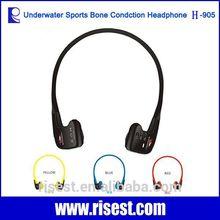 H-905M Professional Bone Conduction Motorcycle Radio Fm Mp3