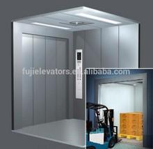 FUJI Goods Lift, electrical goods elevators,small goods elevator