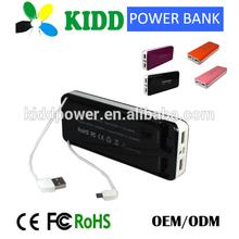 Top Quality 16000mah USB Portable Power Bank Charger Hot Sell Alibaba India