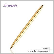 Trading business ideas thin metal pen .company profile sample