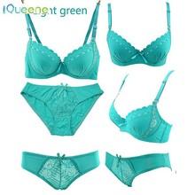 Wholesale Guangzhou Factory low price bra set