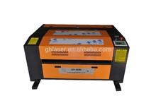 cnc co2 mini laser cutting machine