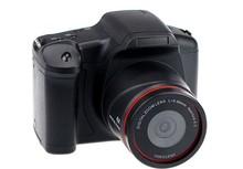 12MP DSLR digital camera similar with 3.0'' TFT display and AA battery power camera
