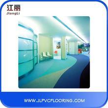 plastic floor tile adhesive