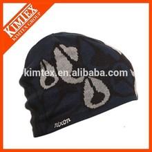 wholesale acrylic custom winter men hat