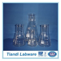 Lab Wide Neck Erlenmeyer Flasks