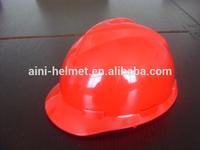 v rib style safety helmet with CE & ANSI standard