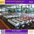Resistência à corrosão 6061 latão folha de metal