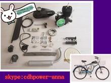kick start bike engine kits / Motor para bicicleta / Kit Motor 2 Tiempos A Gasolina Para Bicicletas Y Bicimotos