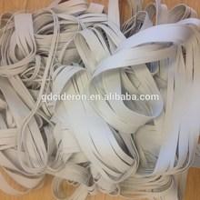 rubber thread for elastic tape