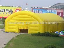 inflatable transparent tent pop up tent