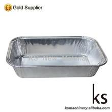 Cheap Large aluminum foil container disposable