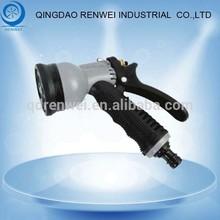 Adjustable Garden Water Trigger Hose Nozzle/Garden Water Spray Gun