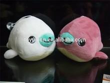 Plush sea lion stuffed toy