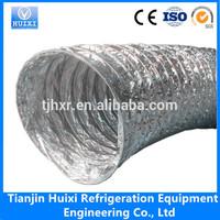 HVAC sizing standard round duct