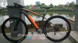 Japan track full carbon road bike frame carbon fibre bike
