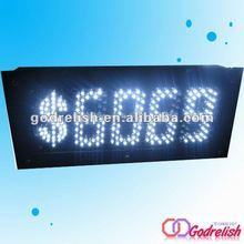 Brand new portable electronic basketball scoreboard long time warranty