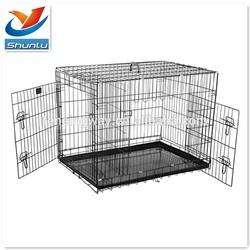 Pet Safe Galvanized Dog Kennel