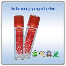 GUERQI 655 High Quality Super Glue Textile Spray