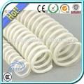 Nomes para a variedade de lojas com nervuras pvc mangueira flexível/pvc steel wire mangueira