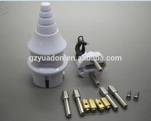 High quality korea power plug 250V 16A