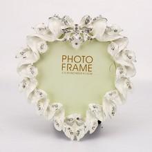 Morden International Designs multi photo frame,Elegant Photo Frames,2015 french style photo frame HQ070124-33-4