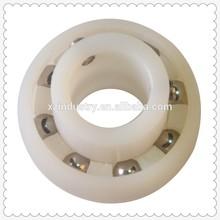 china pom ball bearing race