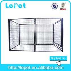 hot selling welded wire mesh pet kennel bag pocket