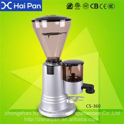 commercial industrial coffee roaster grinder