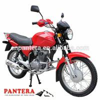 PT150-CG Chongqing Hot Sale 4 Stroke Street Legal Motorcycle 200cc