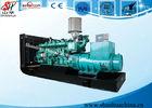 500KW Diesel Generator set Powered by Yuchai Engine