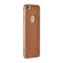 top quality OEM blank leather phone case