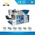 Qmy10-15 brique de cendres volantes usine automatique faisant des machines