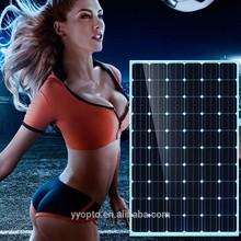 price per watt yingli 230W mono solar panel