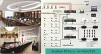 DSPPA Intelligent Digital Conference Solution Conference System