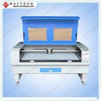 Laser Fabric Tailoring And Kit Cutting Machine 150w