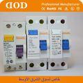 Elcb f360-3p interruptor diferencial interruptor de circuito de interruptor diferencial interruptor de circuito interruptor de corriente continua
