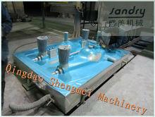 V process foundry molding machine for casting