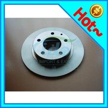 Replacing iron casting brake disc for BMW 5(E12) 34111156124