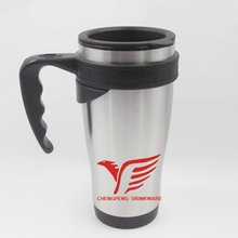 new design stainless steel stravel mug/innovative products for import