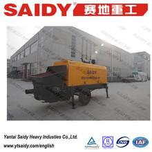 output 20m3/h 40m3/h 60m3/h 80m3/h DEUTZ engine diesel engine pump concrete