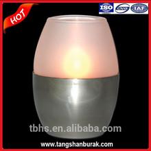 Alana Oil Burner Lamp