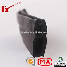 popular American car window rubber sealing strip