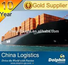 Professional sea freight rates to Euro