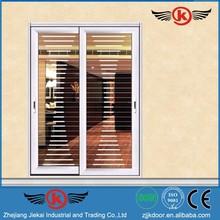AW9131 JIEKAI recessed sliding door handles / sliding glass shower door handles / soft close door sliding