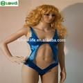 china moda muito sexy roupa cheia de silicone boneca do sexo