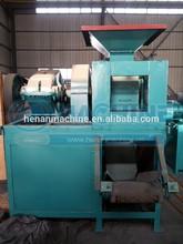 Low cost in raw material ball press machine/charcoal briquette ball press machine