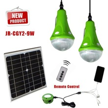 Mini Specification and Home Application Solar Powered Led Promotion Lights