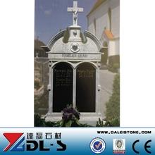 White Marble Gravestones Manufacturers Pet Memorial