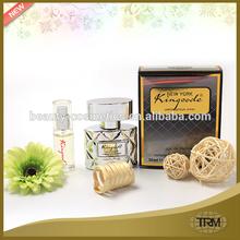50 ml Sex spray parfum for men silver crystal bottle